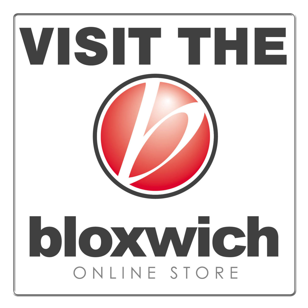 Visit the bloxwich online store website